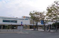 沼津駅(南口)