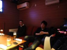大人の部活【ゆるカラ部】ブログ-赤い部屋2