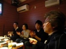 大人の部活【ゆるカラ部】ブログ-拍手